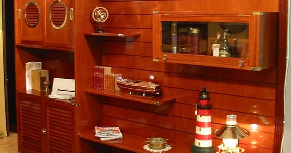 Mobili artigianali in stile marina a Sarzana (SP) | Arredamenti ...
