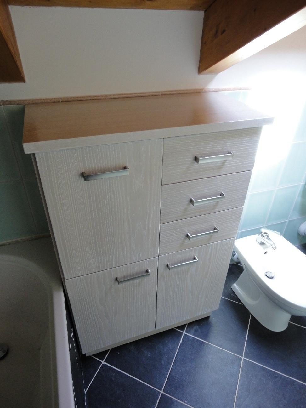 Arredamenti oscar bellotto mobili bagno moderni genova for Aurelia arredamenti
