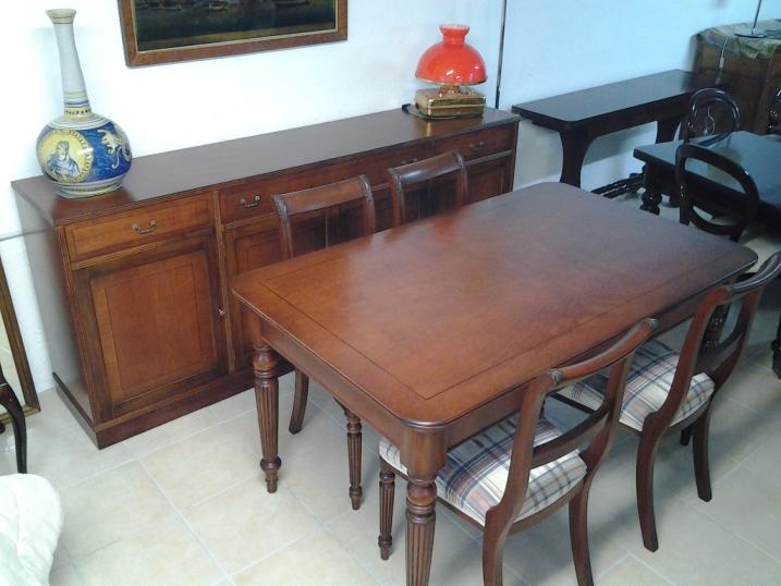 Arredamenti oscar bellotto mobilificio artigianale a for Aurelia arredamenti